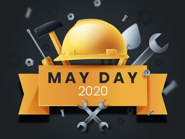 May Day 2020: history and why do we celebrate