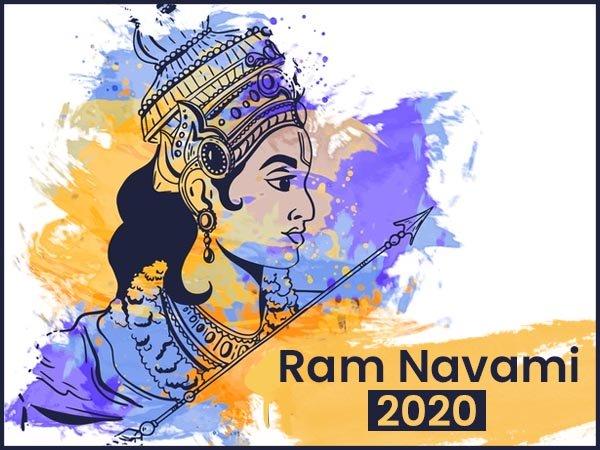 శ్రీరామ నవమి 2020 : రాముడిని మెప్పించే మంత్రాలను జపిస్తే కలిగే శుభాలెన్నో తెలుసా...!
