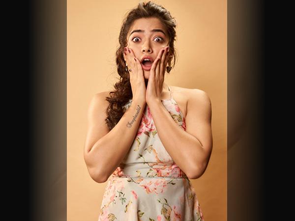 రష్మిక బర్త్ డే స్పెషల్ : మీరూ స్మార్ట్ గా కనిపించాలంటే.. ఈ క్యూట్ భామ ఫ్యాషన్ ను ఫాలో కావాల్సిందే..