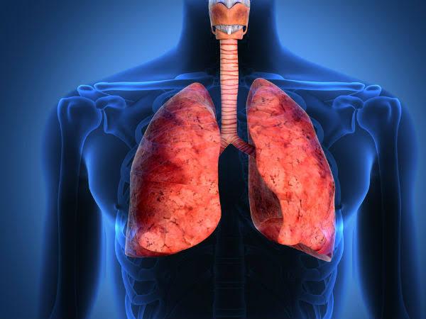 దీర్ఘకాలిక ఊపిరితిత్తుల వ్యాధి (COPD)