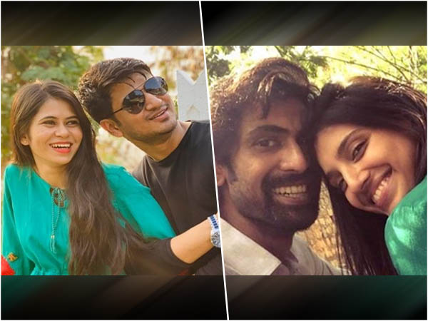 Tollywood celebrities getting married during lockdown Period