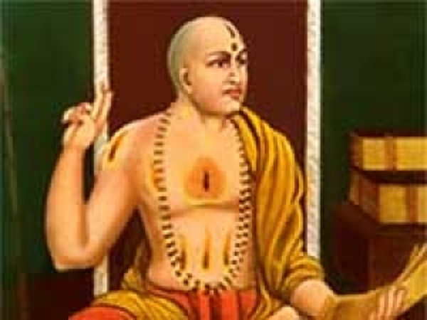Unknown Facts About Ramanujacharya