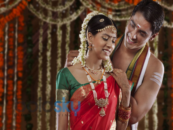 Perfect Age To Get Married As per your Zodiac Signs