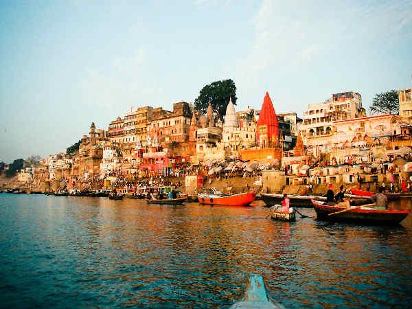 Ganga Dussehra 2020 : ఈ మంత్రాలతో గంగాదేవిని ఆరాధిస్తే 10 రకాల పాపాల నుండి విముక్తి....!