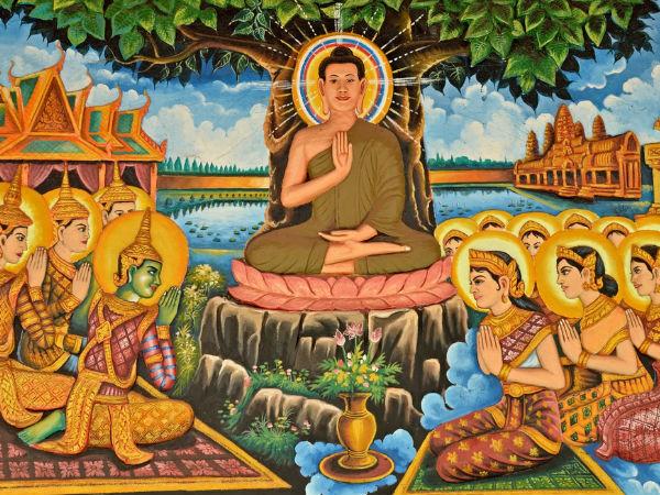 Buddha Purnima 2021 : బుద్ధుడు నిజంగా ఆ రోజే పుట్టాడా? ఎందుకని ఆరోజు వేడుకలు జరుపుతారు?