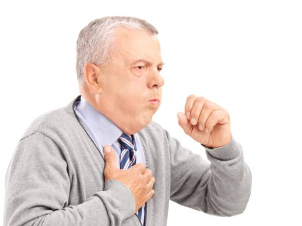 Why You Have A Coughing Fit And What You Can Do About It