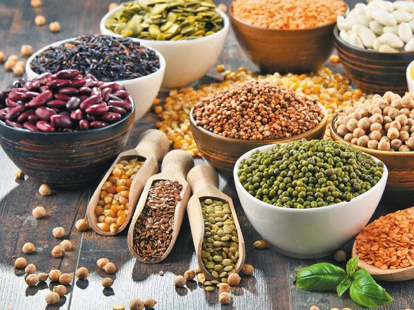 Healthy Legumes For Diabetes : Healthiest Legumes Diabetics Should Include in Their Diet