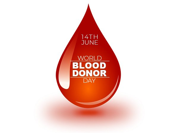 World Blood Donor Day 2020: Health Benefits Of Donating Blood