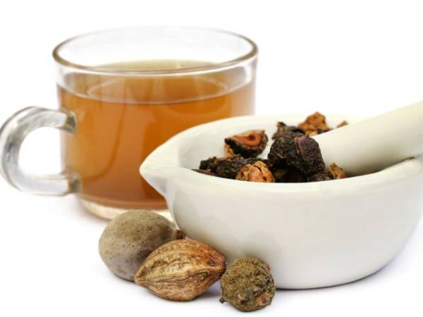 Triphala Tea for immunity: How To Make A Triphala Tea for Boosting Immunity