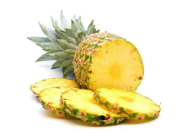 COVID-19 Crisis: Health Benefits Of Eating Pineapple