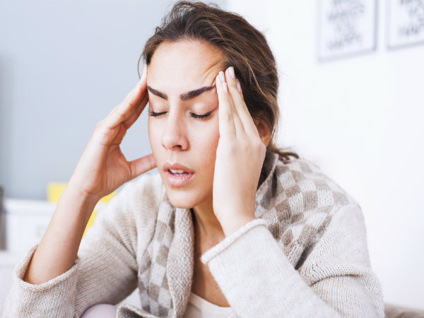 Home Remedies for Cold Weather Migraines