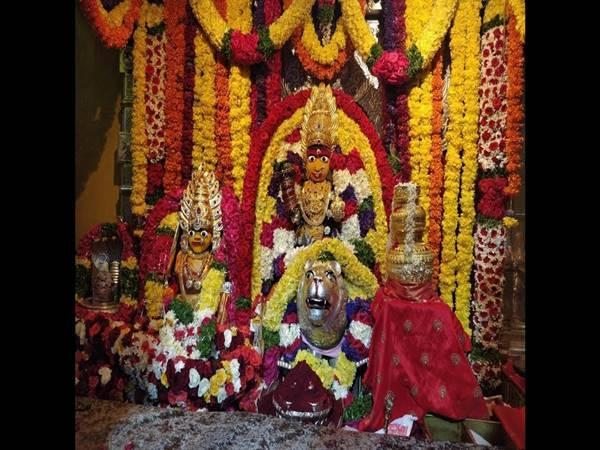 Rangam bhavishyavani 2020 : కరోనాపై అమ్మవారు ఏమి చెప్పారంటే...!