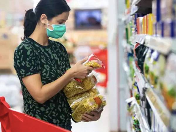 Coronavirus Pandemic: Safe Practices To Follow As You Return Home After Grocery Shopping