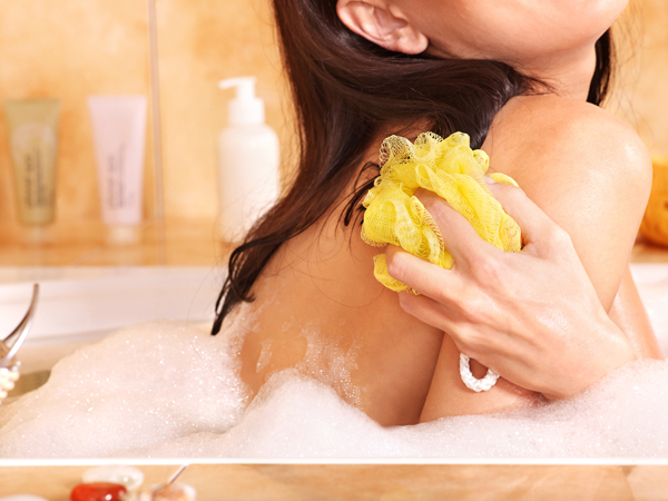 Home-made Body Washes For Soft And Supple Skin