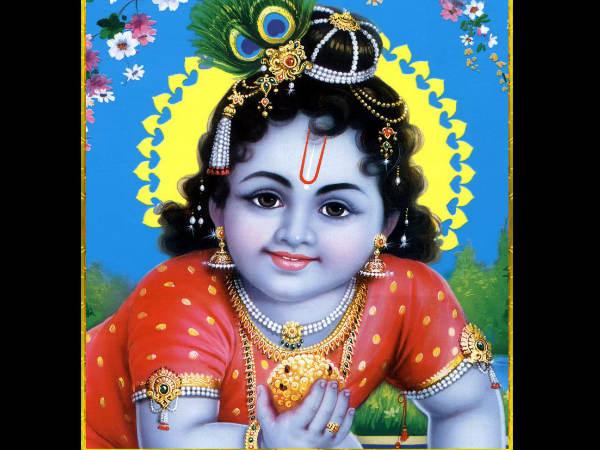 కృష్ణాష్టమి 2020 : చిన్నికృష్ణుడిని ఎలా ఆరాధించాలి... శుభముహుర్తం ఎప్పుడంటే..