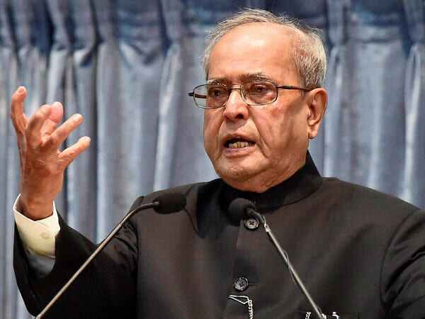 Former President Of India Pranab Mukherjee Passes Away At 84: Facts About Him That Will Inspire You