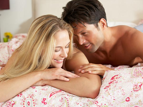 Experts Tips : Foreplay or Sex, which one is better?