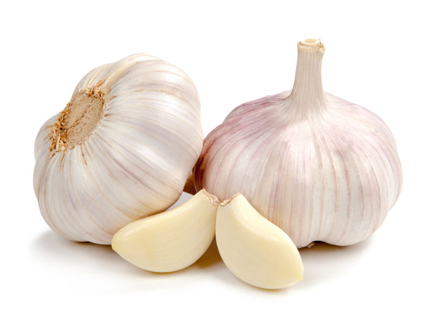 Garlic during pregnancy: How safe is it?