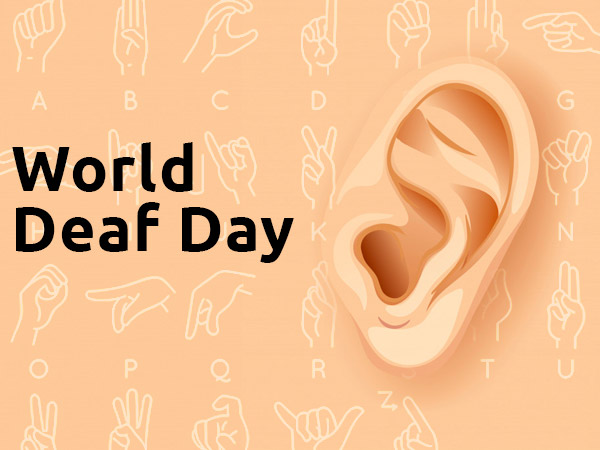 World Deaf Day 2020 : సౌండ్ ఇంజినీర్ల చరిత్ర, లక్ష్యాల గురించి తెలుసా...