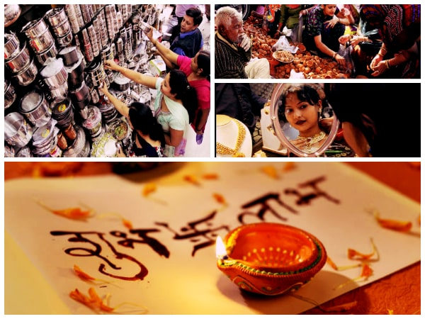 Dhanteras 2020 : Why people Buy Gold On Dhanteras