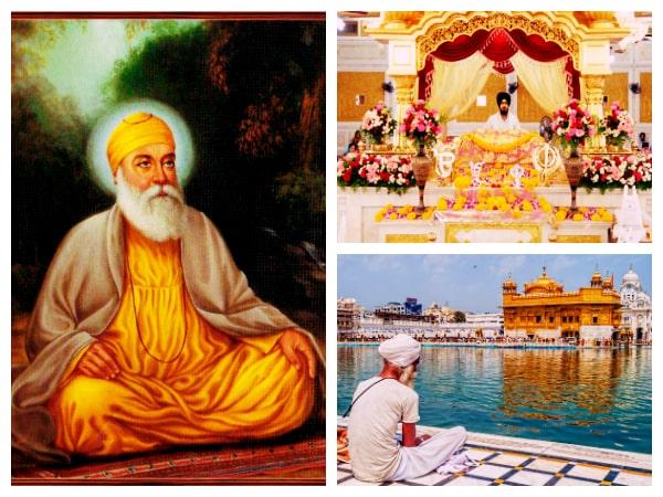Guru Nanak Jayanti 2020 : సిక్కులు ఈ పండుగను ఎలా జరుపుకుంటారో తెలుసా..