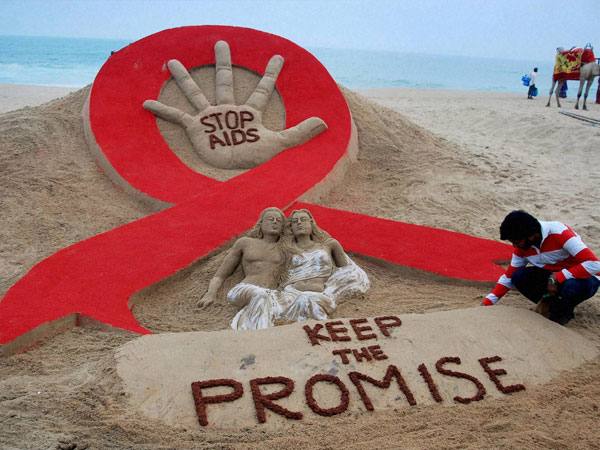World Aids Day 2020 : కొంచెం అప్రమత్తంగా ఉంటే ఎయిడ్స్ నుండి సులభంగా తప్పించుకోవచ్చు...