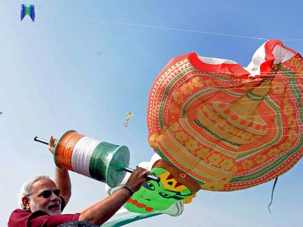 Makar Sankranti 2021:పతంగుల పండుగ వెనుక ఉన్న ఆసక్తికరమైన విషయాలేంటో తెలుసా...!