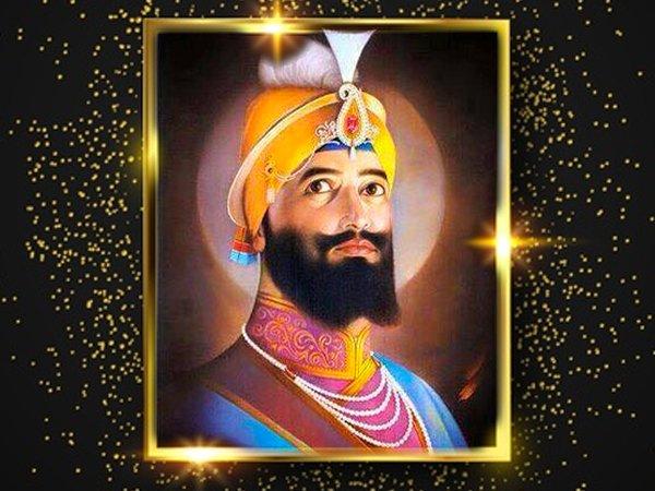 Guru Gobind Singh Jayanti 2021 : గురు గోవింద్ సింగ్ గురించి మనం నమ్మలేని నిజాలు...