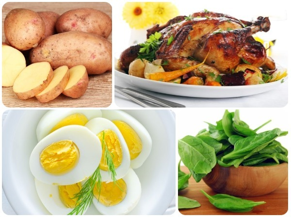 Common Foods You Should Not Reheat