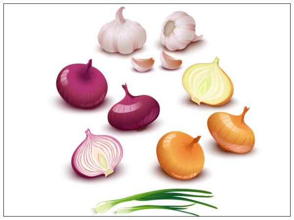 Is It Safe to Eat Sprouted Onion and Garlic?