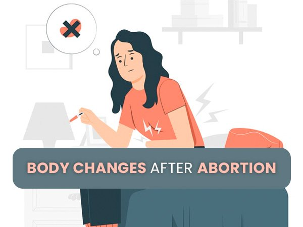 How Does Abortion Affect A Womans Mind And Body,