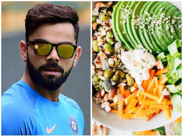 IPL 2021: స్టార్ ప్లేయర్ల సూపర్ డైట్ ప్లాన్స్ ఇవే...!