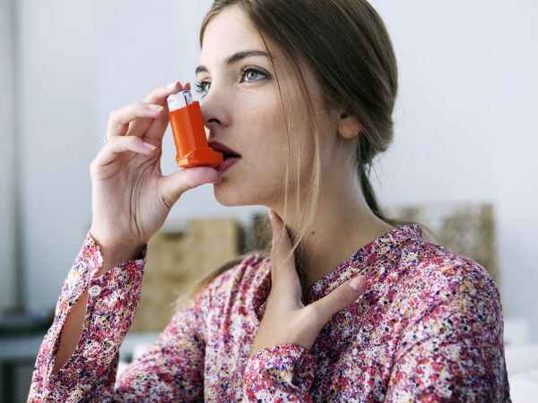 World Asthma Day 2021 : కోవిడ్: ఉబ్బసం రోగులకు నివారణ చర్యలు