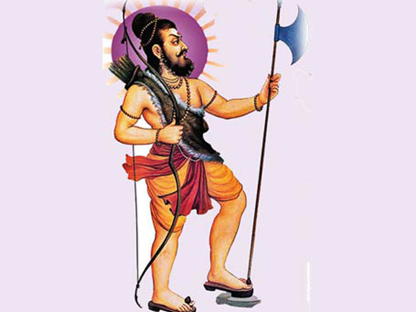 Parashuram Jayanti 2021:పరశురాముడు తల్లిని వధించినా.. మళ్లీ బతికిస్తాడు.. ఎలాగో తెలుసా...