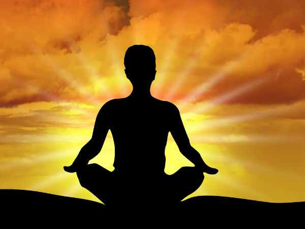 International yoga day: ఆత్మను నియంత్రిస్తే శరీరం మరియు మనస్సు ఆదీనంలో ఉంటాయి