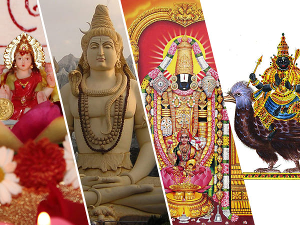 Ashtadasha Puranalu : అష్టాదశ పురాణాల గురించి కొన్ని ఆసక్తికరమైన విషయాలు తెలుసుకుందామా...