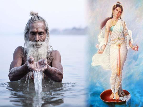 Ganga Dussehra 2021:గంగాదేవి దివి నుండి భువికి ఎప్పుడొచ్చింది.. గంగమ్మను ఎలా ఆరాధించాలి...