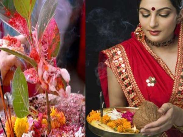 Vat Savitri Vrat 2021: ఈ మంత్రం జపిస్తే.. సావిత్రి తల్లి ఆశీస్సులు లభిస్తాయి...!