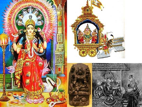 Shravan Masam 2021: ఈ ఏడాది శ్రావణ మాసం ఎప్పుడు? ఈ మాసంలో ఉపవాసముంటే కోరికలన్నీ నెరవేరుతాయట...!