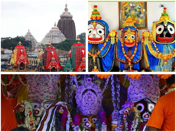 Rathyatra: పురుషోత్తమ పట్నం పూరి పుణ్యక్షేత్రంగా ఎలా మారిందో తెలుసా...