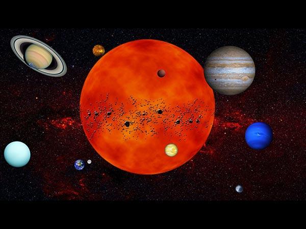 Jupiter Transit in Capricorn:మకరంలోకి గురుడి సంచారం..12 రాశులపై ఎలాంటి ప్రభావమంటే...!