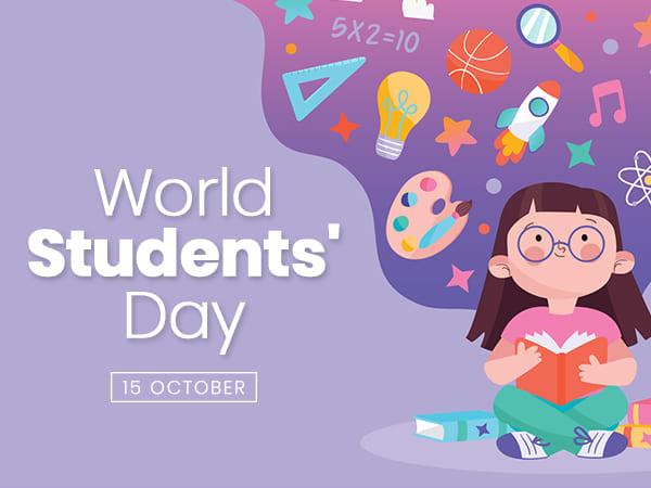 World Students Day 2021: అబ్దుల్ కలామ్ జయంతి రోజునే.. విద్యార్థి దినోత్సవాన్ని ఎందుకు జరుపుకుంటారో తెలుసా...