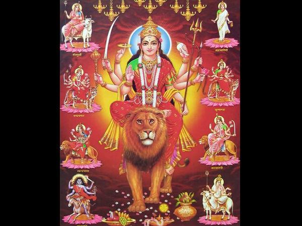 నవరాత్రి 2021: తొమ్మిదవ రోజున, సకల సిద్ధులు ప్రసాధించే సిద్ధి దాత్రి