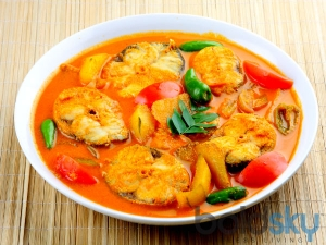 Alleppey Fish Curry Recipe Kerala Special Dish