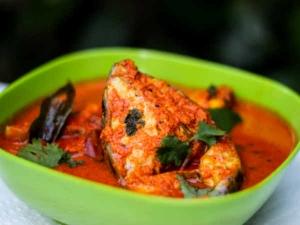 Yammy Korramenu Pulusu Healthy Tasty Korramenu Chepala Pulu