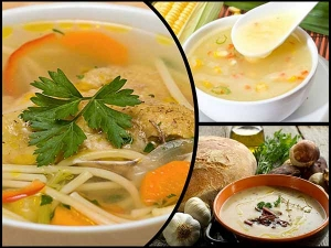Top 10 Healthy Tasty Soup Recipes Winter Evening