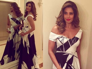 Bipasha Basu Gave Us New Fashion Goals With Her New Printed