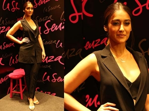 I Cannot Pull Off Fashion As Well As Sonam Does Ileana D