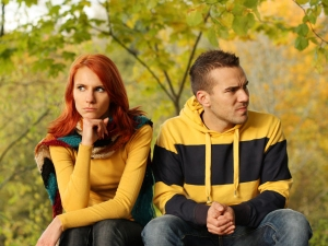 Controversial Topics Relationships