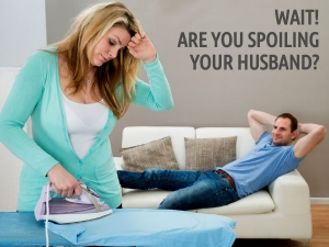 Signs You Re Doing Too Much Your Husband